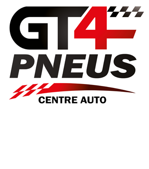 GT 4 Pneus