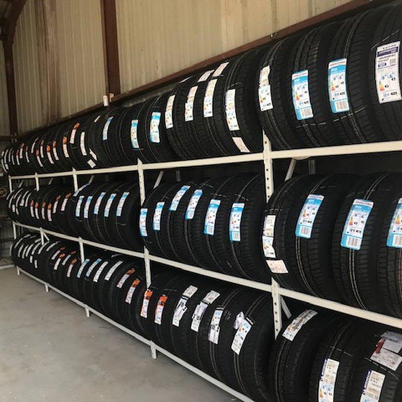 Votre réparation de pneu à 5€